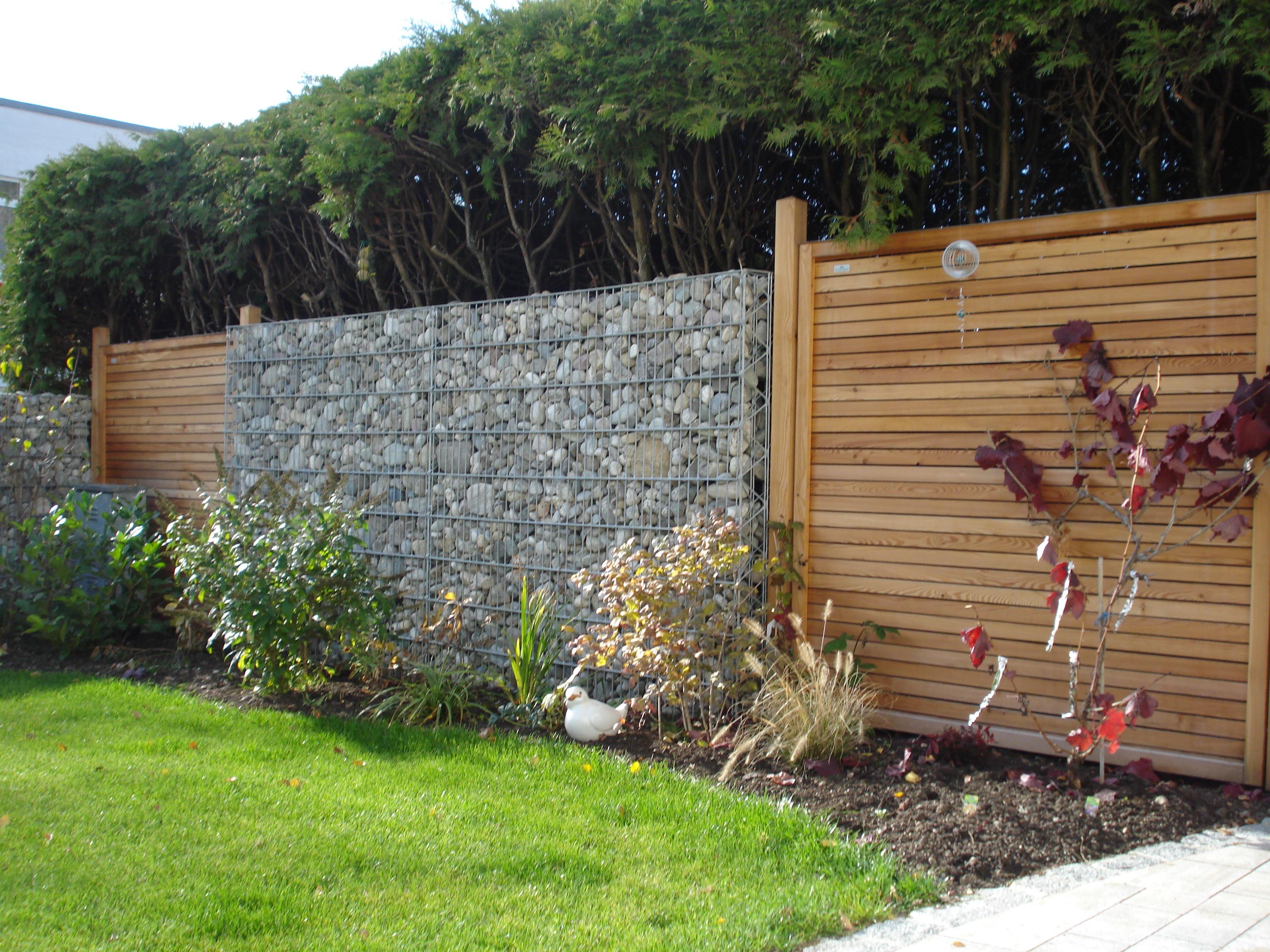 Tipps für Ihre Terrassengestaltung inklusive Sichtschutz Terrasse ...