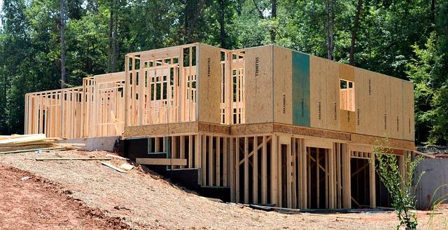 Laibungsanschlussprofile Und Die Holzstanderbauweise Tipps Von 3ks